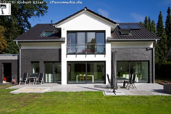 Moderne Architektur - Fritsche Bau GmbH